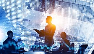 4가지 금융시장의 변화