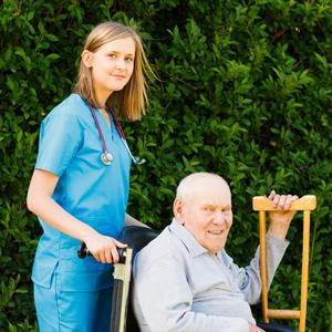 요양보험, 포괄간호병원 활용을